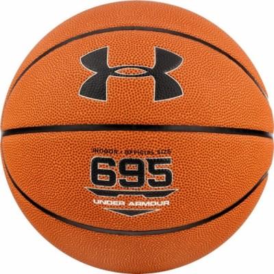 Мяч баскетбольный Under Armour 695 Indoor оптом