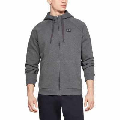 Толстовка Under Armour Rival Fleece Full Zip Hooded оптом