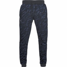 Брюки Under Armour Rival Fleece Camo Jogger CF оптом
