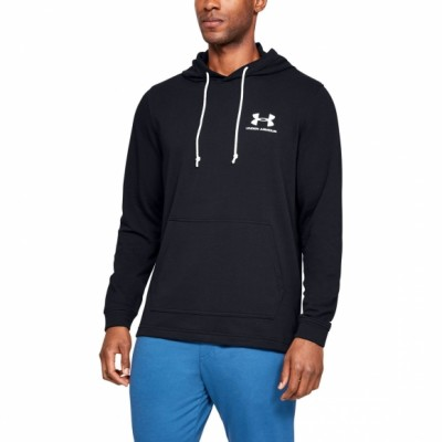 Толстовка Under Armour Sportstyle Terry Hooded оптом