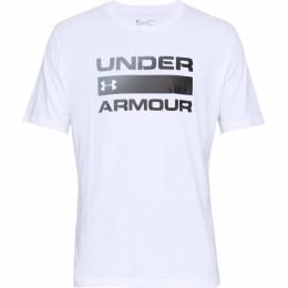 Футболка Under Armour Team Issue Wordmark Graphic Charged Cotton ® SS оптом