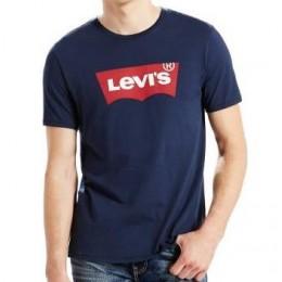 Футболка Levis Graphic Set-In Neck оптом