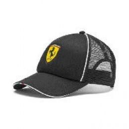 Кепка Puma Ferrari Fanwear Trucker Cap оптом