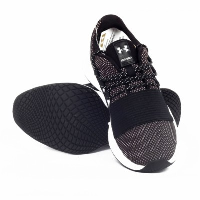 Lifestyle (BTR) Q3 Under Armour UA W Charged Breathe LACE оптом