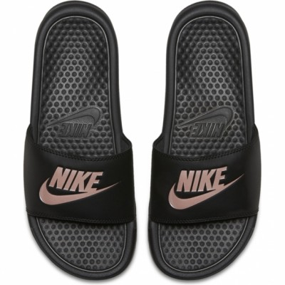 "Пантолеты Women's Nike Benassi ""Just Do It."" Sandal оптом"