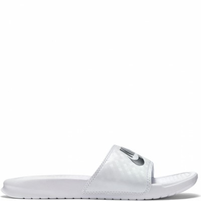 "Пантолеты Women's Nike Benassi ""Just Do It."" Sandal оптом"