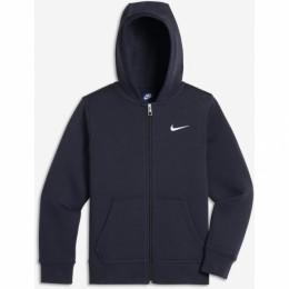 Толстовка Nike B NSW HOODIE YA76 BF FZ оптом