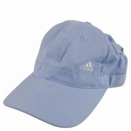 Кепка ADIDAS WOMENS BLUE BASEBALL CAP оптом