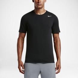 Футболка Nike Dri-FIT Cotton Short-Sleeve 2.0 оптом