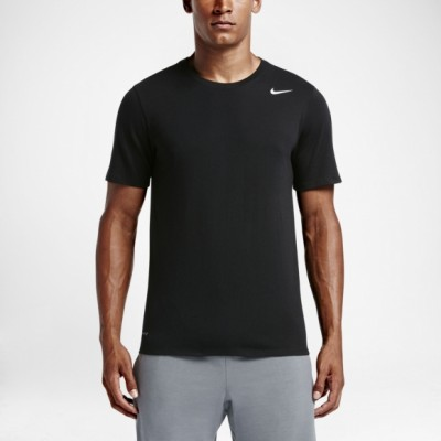Футболка Nike Dri-FIT Cotton Short-Sleeve 2.0 оптом