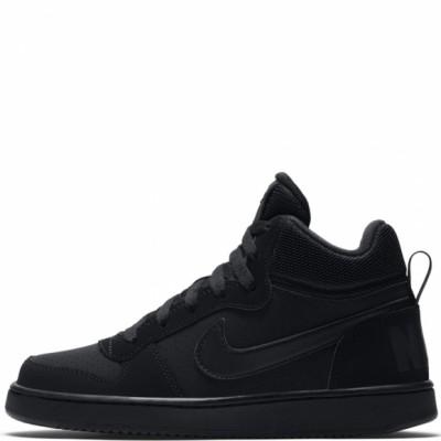 Кроссовки Boys' Nike Court Borough Mid (GS) Shoe оптом