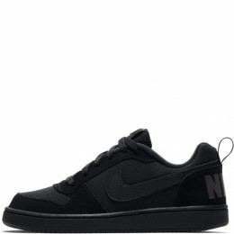 Кроссовки Boys' Nike Court Borough Low (GS) Shoe оптом
