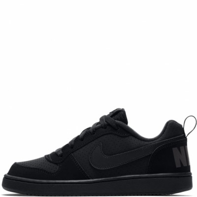 Кроссовки Boys' Nike Court Borough Low (GS) Shoe оптом