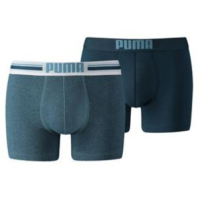 Трусы PUMA PLACED LOGO BOXER 2P оптом