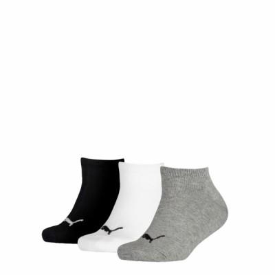 Носки PUMA KIDS INVISIBLE 3P оптом