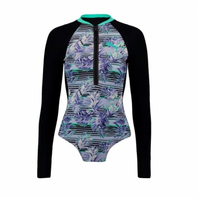 Купальник PUMA SWIM WOMEN LONG SLEEVE SURF SUIT 1P оптом
