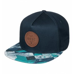 Кепка DC Shoes GEOSENSE M HATS BYJ1 оптом