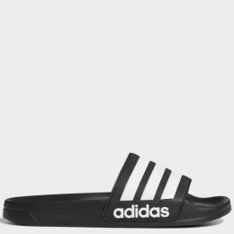 Пантолеты Adidas CF ADILETTE core black,ftwr white,core black оптом