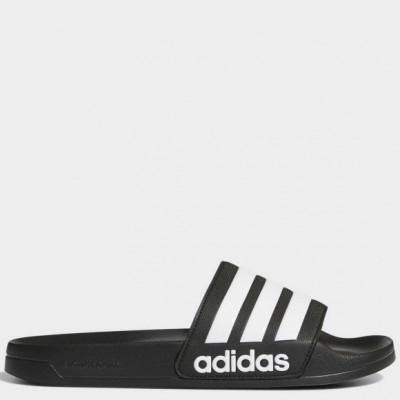 Пантолеты Adidas CF ADILETTE core black,ftwr white,core black оптом