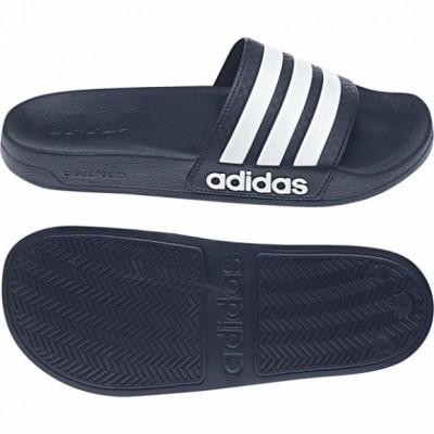 Сланцы Adidas ADILETTE SHOWER CONAVY/FTWWHT/CONAVY оптом