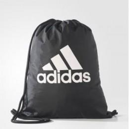 Мешок для обуви Adidas TIRO GB BLACK/DKGREY/WHITE оптом