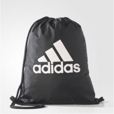Сумка-мешок Adidas TIRO GB BLACK/DKGREY/WHITE оптом
