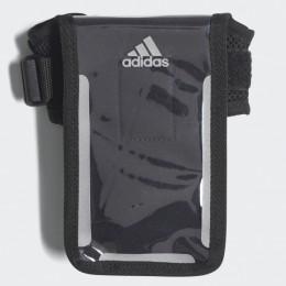 Сумка на пояс Adidas R MEDIA ARMP BLACK/WHITE/BLKREF оптом