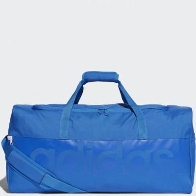 Спортивная сумка взр. Adidas TIRO LIN TB L BLUE/BOBLUE оптом