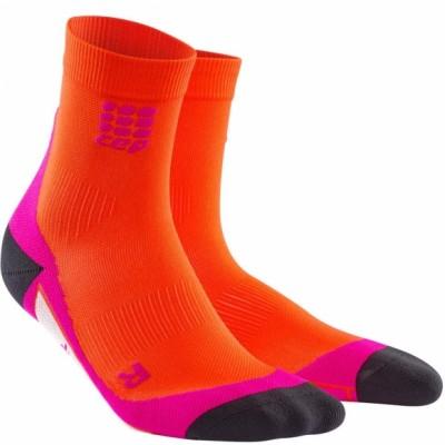 Функциональные укороченные гольфы CEP для занятий спортом CEP Socks оптом