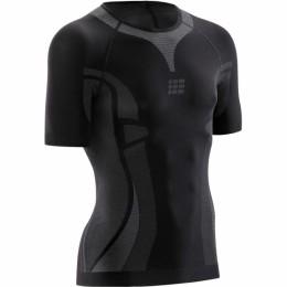 Ультралёгкая футболка CEPс короткими рукавами CEP Tee оптом