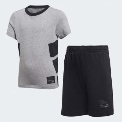 Костюм Adidas L EQT STSET MGREYH/BLACK оптом
