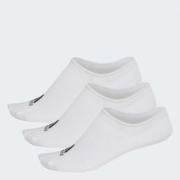 Носки Adidas PER INVIZ T 3P WHITE/WHITE/WHITE оптом