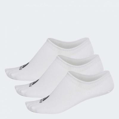 Носки взр. Adidas PER INVIZ T 3P WHITE/WHITE/WHITE оптом