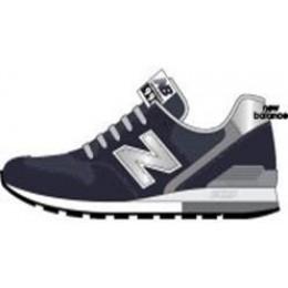 Кроссовки New Balance 996 оптом