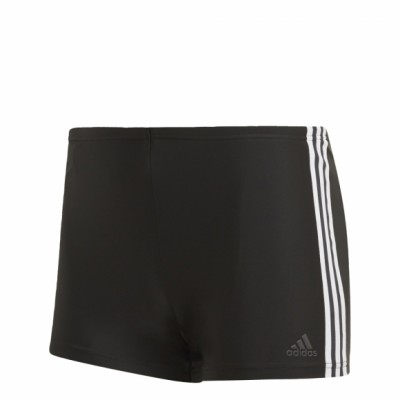 Плавки Adidas FIT BX 3S BLACK/WHITE оптом