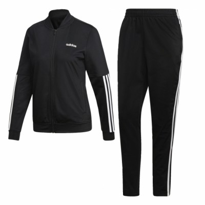 Костюм Adidas WTS BACK2BAS 3S BLACK/BLACK/WHITE оптом