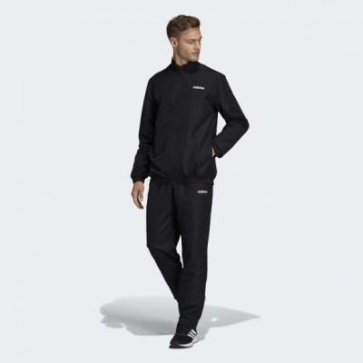 Костюм Adidas MTS WV 24/7 C BLACK/BLACK оптом