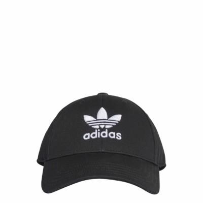 Кепка Adidas BASEB CLASS TRE BLACK/WHITE оптом