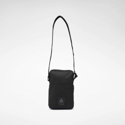 Сумка Reebok WOR CITY BAG BLACK оптом