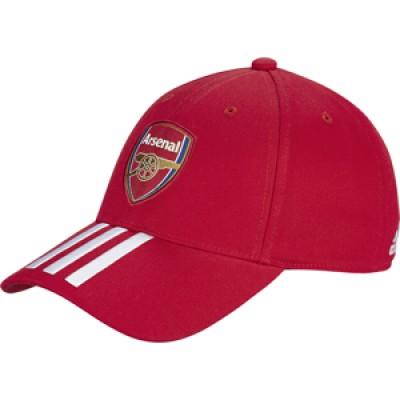 Кепка Adidas AFC C40 CAP SCARLE/WHITE оптом