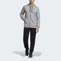 Костюм Adidas MTS LIN FT HOOD MGREYH/BLACK оптом