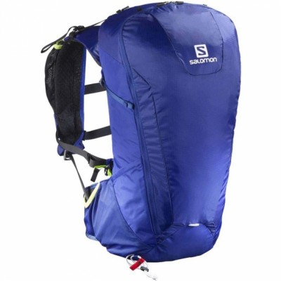 Рюкзак Salomon BAG PEAK 20 Surf The Web/LIME PUNCH. оптом