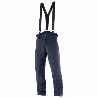 Брюки Salomon ICEGLORY PANT M NIGHT SKY оптом