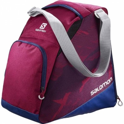 Сумки Salomon EXTEND GEARBAG Beet Red/Medieval Blue оптом