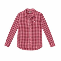 Рубашка Lee ONE POCKET SHIRT WARP RED оптом