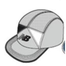 Кепка New Balance ARCHIVE HAT оптом