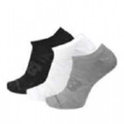 Носки New Balance UNISEX FLAT KNIT NO SHOW SOCK 3 PAIR оптом