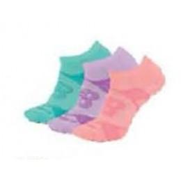 Носки New Balance KIDS CUSHION PERFORMANCE NO SHOW SOCK 3 PAIR оптом