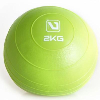 Медбол Live Up SOFT WEIGHT BALL-2KG оптом