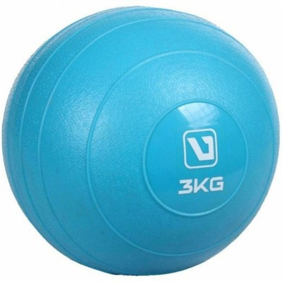 Медбол Live Up SOFT WEIGHT BALL-3KG оптом